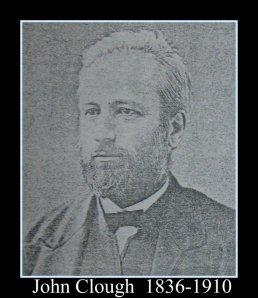 John Clough 1836-1910